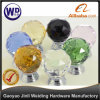 Crystal Furniture Glass Knob Gk-002