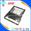 Outdoor Hotel Bridge Landscape Lighting LED Slim Flood Light