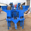 M7mi Twin Moulds Mobile Clay Block Making Machine