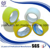 Different Sepecial Packing of Yellowish Clear Packing Tape