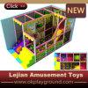 China Hot Sales Soft Play Kids Indoor Playground (T1501-9)