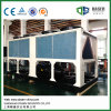 Twin Screw Compressor Air Cooled Chiller
