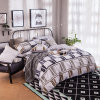 Luxury Cotton Bedsheet Blanket Cover Bedding Home Textile