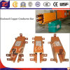 Insulated Crane Copper Power Supply Linear Power Rail