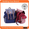 New Item Fashion Canvas School Backpack (BDM086)