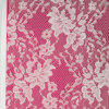 Nylon Rayon Lace Fabric