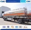2 Axle Aluminium Alloy Tank/Oil Tank