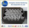 Building Material Dextra Fortec Type Standard Rebar Coupler