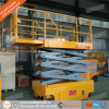 12m 10% Discount Ce ISO Approved Fully Automatic Lifting Platform