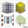 High Quality Steel Heavy Duty Drive-in Pallet Rack