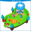 Hot Sale Amusement Inflatable Ground for Children Play