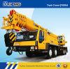 XCMG Official Manufacturer Qy50ka 50ton Truck Crane