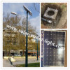 Pole Design IP65 6m 30W Solar Street Light