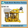 Low Cost Mobile Concrete Brick Making Machine From China