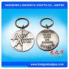 Custom Shopping Cart Coin Keychain
