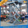 Warehouse Hydraulic Scissor Lift Rental