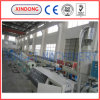 PE Water Gas Supply Pipe Drain Pipe Production Line