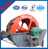 Bucket Wheel Sand Washing Machine Sand Washer
