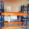 3 Upright Frame Industrial Warehouse Heavy Duty Rack