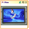 Hanging Indoor Slim Acrylic Advertising LED Signage Board
