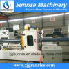 Automatic Plastic PVC PE PPR Tube / Pipe Extrusion Making Machine for Sale