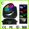 36PCS*10W 4in1 RGBW Zoom Wash Stage Disco Lighting LED Moving Head