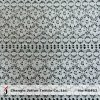 Eco-Friendly Jacquard Lace Fabric for Sale (M0463)