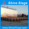 Heavy Duty Aluminum Portable Assemble Stage for Performance Event