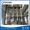 Shjo High Efficient Vacuum Juice Ketchup Processing Machine Concentrator Evaporator Fruit Juice Falling Film Evaporator