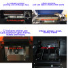 Cj-R2000UV A3 Size UV Inkjet Phone Case Printer