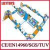 Newest Customize Inflatable Water Sport Game Adult Floating Water Park for Sea (Lilytoys-WP25)