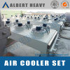 Air Condenser Air Cooled Marine Shell and Tube Heat Exchanger