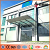 Curtain Wall Pre-Painted Aluminium Sheet