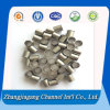Customized 304 Stainless Steel Tubes with Curling