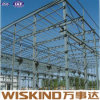 Factory Supply Light Steel Structure with SGS /BV Certificate