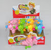 Manual Mini Fan Toy Candy in Toys with Candy (131110)
