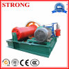 1otn Wire Rope Electric Winch /2ton Electric Cable Pulling Winch / 5ton Electric Construction Winch
