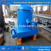 Environmentally Friendly Gravity Separator Type Gold Centrifugal Concentrator