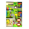 Attracted Safe Indoor Kids Playground with Low Price