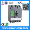 Cvs Series Thermal Magnetic Moulded Case Circuit Breaker with CE Approval