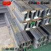 50mn/U71mn 43kg Heavy Railroad Steel Rail