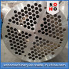 Solvent Regenerator Reboiler Tube Bundle Heat Exchanger