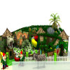 Forest Theme Indoor Playground with Factory Price