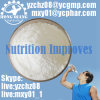 Healthy Natural High Purity 99% CAS: 9012-76-4 Chitosan Without Side Effect
