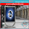 Mega Scrolling Advertising Light Box with 6 Images