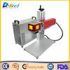Laser Marking Machine Fiber 10W 20W 30W Factory Direct Sale