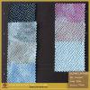 Cobwebs Pattern Python Leather Shoe Leather (S234090TJ)