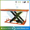 5000kg 5ton Stationary Truck Elevator with High Quality