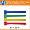 Wholesale Blending Colorful Hook and Loop Velcro Wire Tie
