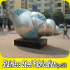 Beautiful Design Stainless Steel Outdoor Sculpture